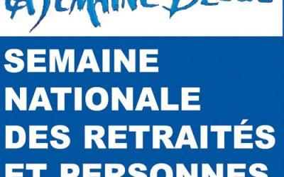 Programme de la semaine bleu à Villefranche-sur-mer